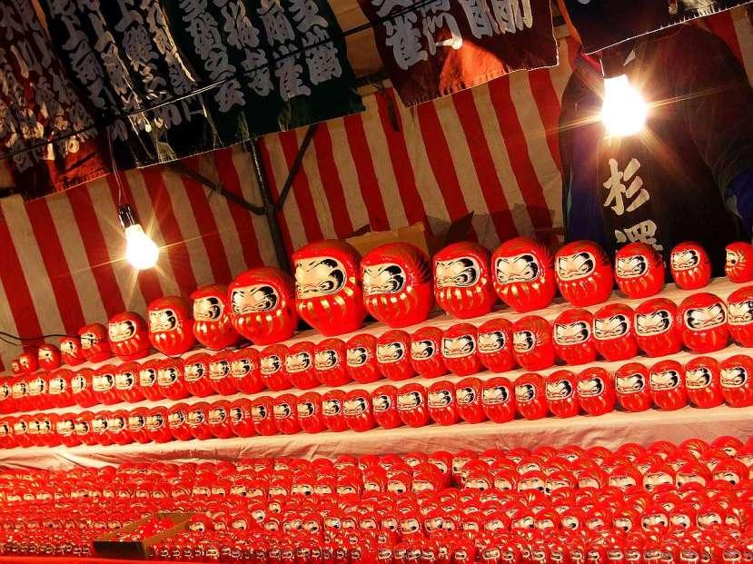 regalos japon daruma